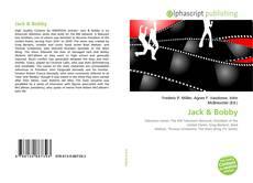 Capa do livro de Jack