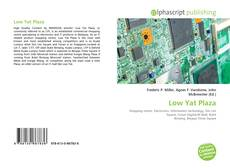 Bookcover of Low Yat Plaza