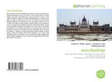 Обложка Jerry Rawlings