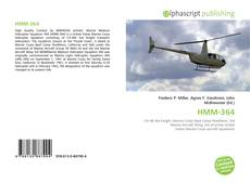 Bookcover of HMM-364
