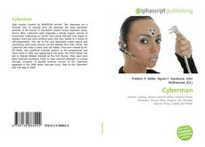 Bookcover of Cyberman