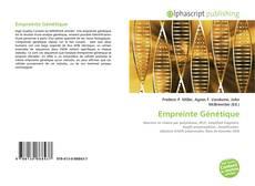 Bookcover of Empreinte Génétique