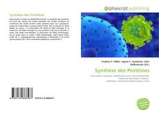 Обложка Synthèse des Protéines