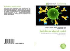 Bookcover of BrainMaps (digital brain)