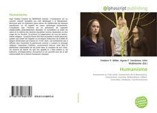 Bookcover of Humanisme