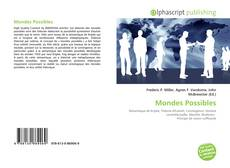 Bookcover of Mondes Possibles