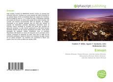 Bookcover of Erevan