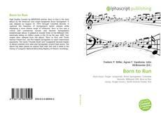 Bookcover of Born to Run