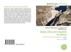 Couverture de Rallye Aïcha des Gazelles du Maroc