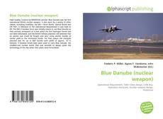 Blue Danube (nuclear weapon)的封面