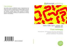 Bookcover of Free entropy