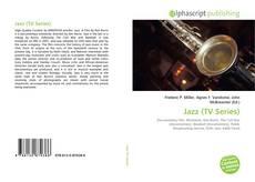 Borítókép a  Jazz (TV Series) - hoz