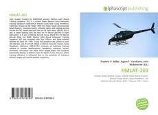 Bookcover of HMLAT-303