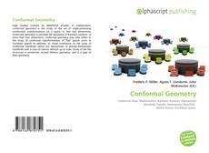 Обложка Conformal Geometry
