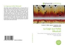 Portada del libro de La Cage aux Folles (Musical)