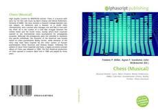 Обложка Chess (Musical)