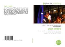 Bookcover of Crack a Bottle