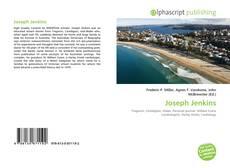 Bookcover of Joseph Jenkins