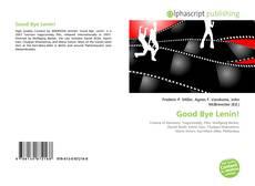 Buchcover von Good Bye Lenin!