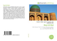 Bookcover of Bayt Al-Mal