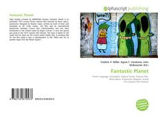 Bookcover of Fantastic Planet