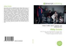 Bookcover of Abby Sciuto