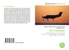 Bookcover of EF-111A Raven