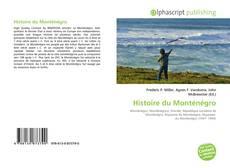Bookcover of Histoire du Monténégro