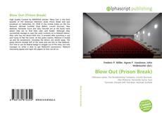 Bookcover of Blow Out (Prison Break)