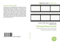 Copertina di Chicago (Prison Break)