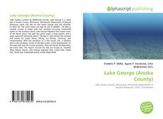 Bookcover of Lake George (Anoka County)