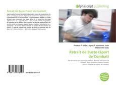 Обложка Retrait de Buste (Sport de Combat)