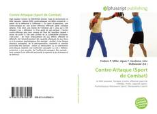Bookcover of Contre-Attaque (Sport de Combat)