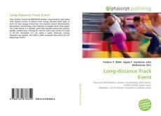 Portada del libro de Long-distance Track Event