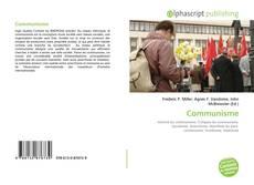Portada del libro de Communisme