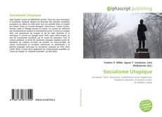 Bookcover of Socialisme Utopique