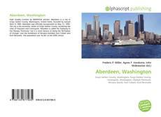 Portada del libro de Aberdeen, Washington