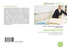 Couverture de Gayaza High School