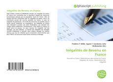 Couverture de Inégalités de Revenu en France