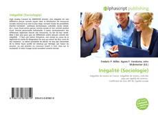 Bookcover of Inégalité (Sociologie)