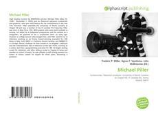 Bookcover of Michael Piller