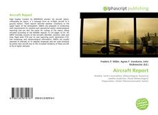 Borítókép a  Aircraft Report - hoz