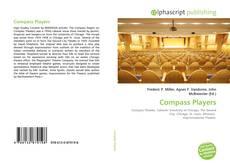 Capa do livro de Compass Players