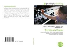 Bookcover of Gestion du Risque