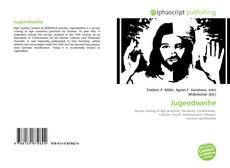 Buchcover von Jugendweihe