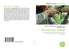 Borítókép a  M13 Link (U.S. military) - hoz