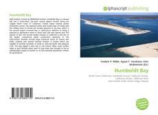 Buchcover von Humboldt Bay