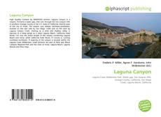 Laguna Canyon的封面