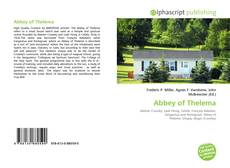 Couverture de Abbey of Thelema