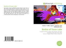 Couverture de Barbie of Swan Lake